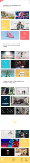 Homepage 2018